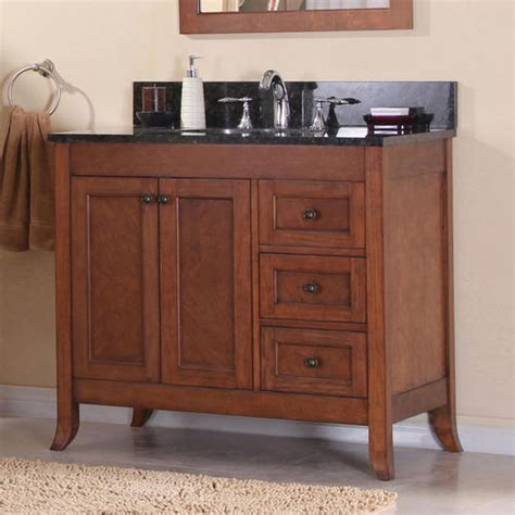 Menards Vanity Cabinet by Magick Woods 37 1 4 Quot Ashwell Collection Vanity Base At