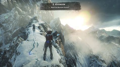 rise of the tomb raider details emerge pc gamer rise of the tomb raider pc screenshots feed4gamers