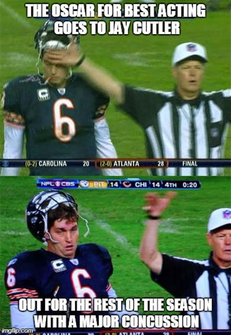 Chicago Bears Memes - chicago bears jay cutler meme bears free download funny