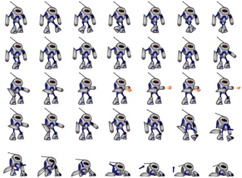 construct 2 sprite sheet tutorial sprite animation software for 2d games