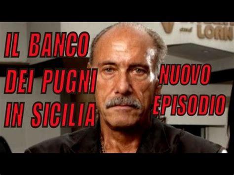 il banco dei pugni ppap parodia siciliana 2 0 new version reloaded doovi