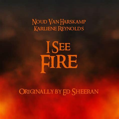 i see fire the hobbit 2 i see fire karliene reynolds juggernoud1