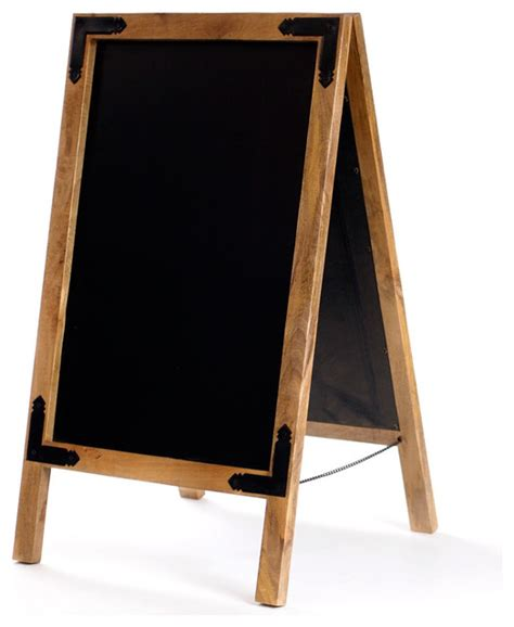 Sheffield Home Decorative Chalkboard by Cafe Menu Chalk Board Traditional Bulletin Boards And