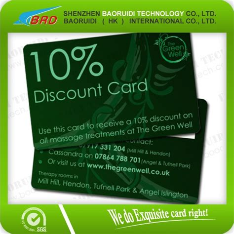 Buy Discount Gift Card - pvc discount coupon card sle discount cards vip discount card buy discount card