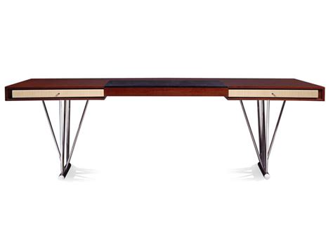 Maverick Desk by Great Room New York Spaces