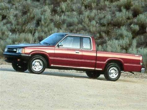 1990 mazda b2200 specs 1992 mazda b2200 specs safety rating mpg carsdirect