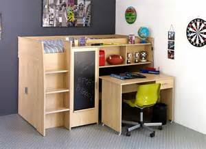 Really Small Bedroom Ideas bed desk combo for small children s bedroom