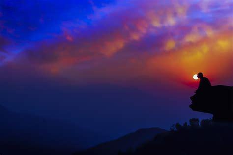 imagenes de espiritualidad y religiosidad images gratuites horizon montagne nuage ciel lever