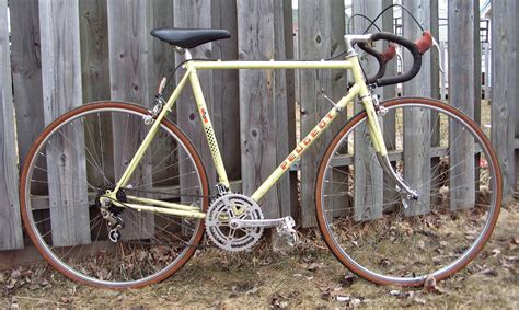 What Have I Got Here Old Peugeot 10 Speed Bike Forums