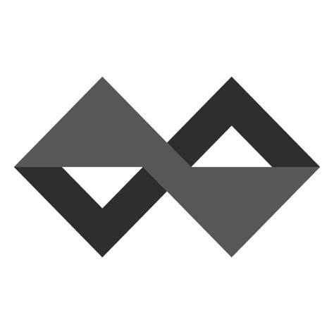 geometric infinity geometric infinity logo infinite transparent png svg