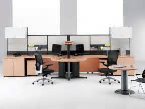 office furniture modern: office table design furthermore small home office furniture likewise