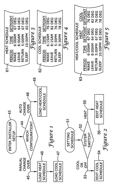 totaline thermostat wiring diagram totaline thermostat wiring diagram p474 1050 44 wiring