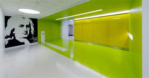 interior designer for institutes gurgaon interiors