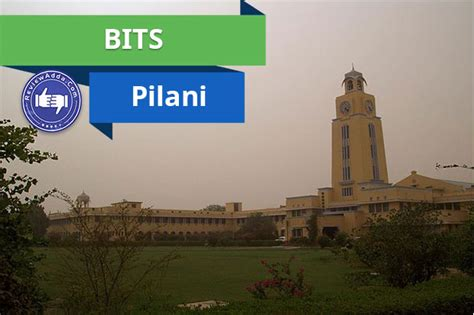 Bits Pilani Mba Review by Bits Vs Nit Offcially Comparison