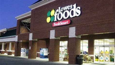 menards food lowes foods preps triangle store in seven years triangle business journal