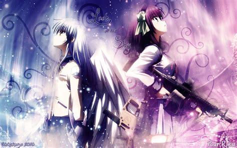 anime wallpaper hd tablet anime angel beats wallpapers desktop phone tablet