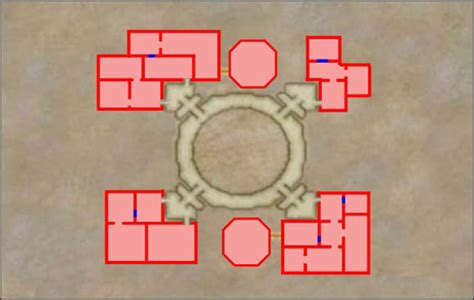 Pharos Subterra How To Go To The Otehr Floors by Pharos At Ridorana Origin Of Darkness Additional
