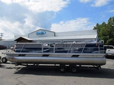 pontoon boats for sale north carolina starcraft 240 pontoon boats for sale in north carolina