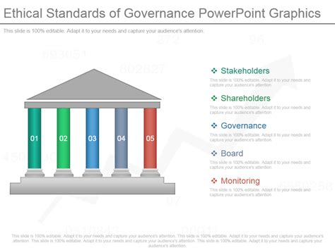 graphic design principles for powerpoint learn to create stunning pillar diagram in powerpoint