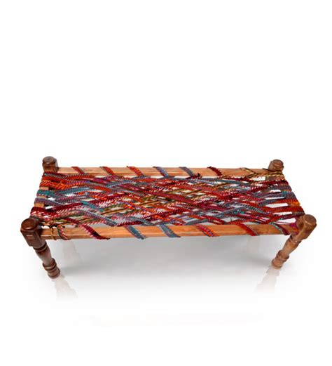 india bedding weaving indian and benches on pinterest