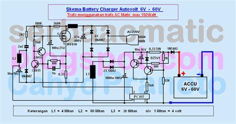 Charger Aki Otomatis 5ah 60ah Otomatis On Dan Dms 60a Platinum ac matic power lifier dan inverter battery charger autovolt 6volt sai 60volt