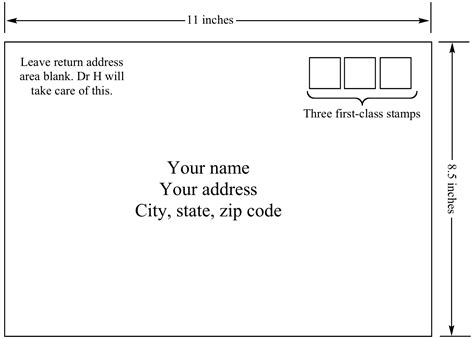 how to write the address and name japan post