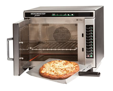 Oven Europa Jet Cook jetwave the new wave in cooking acp