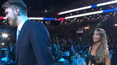luka doncic mom nba draftees mother steals spotlight