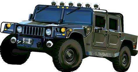 military jeep png hummer png