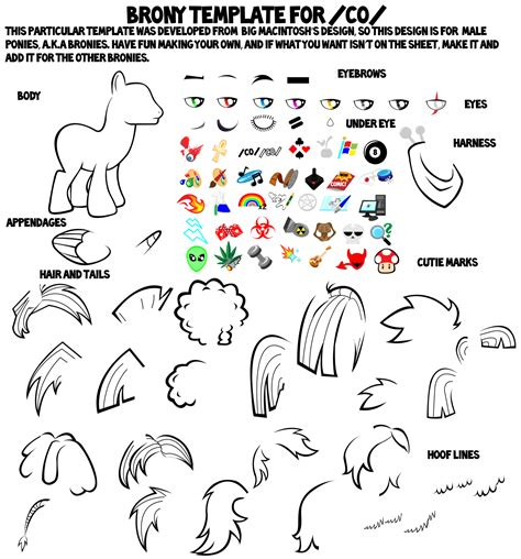 my pony template 1000 images about base pony on pegasus paint