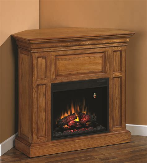 electric fireplace corner unit homeofficedecoration electric fireplace corner unit