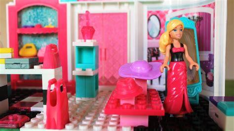 Lego Doll D127 1 6 Set Go mainan dhian toys