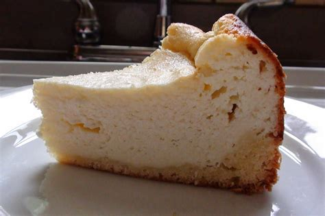 cottage cheese cheesecake zsuzsa is in the kitchen curd cheesecake