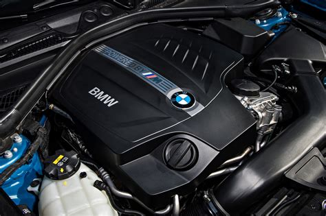 Bmw Engine by 2016 Bmw M2 Test Review Motor Trend