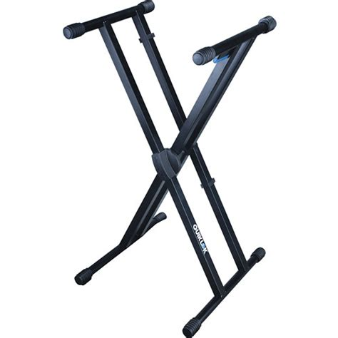Stand Keyboard Single Proel quiklok t 550 single tier brace keyboard stand t