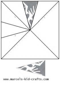 snowflake pattern templates free printable snowflake pattern picture and template