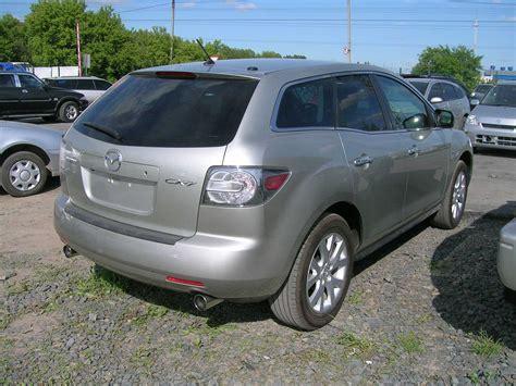 2006 mazda cx 7 2006 mazda cx 7 pictures 2 3l gasoline automatic for sale