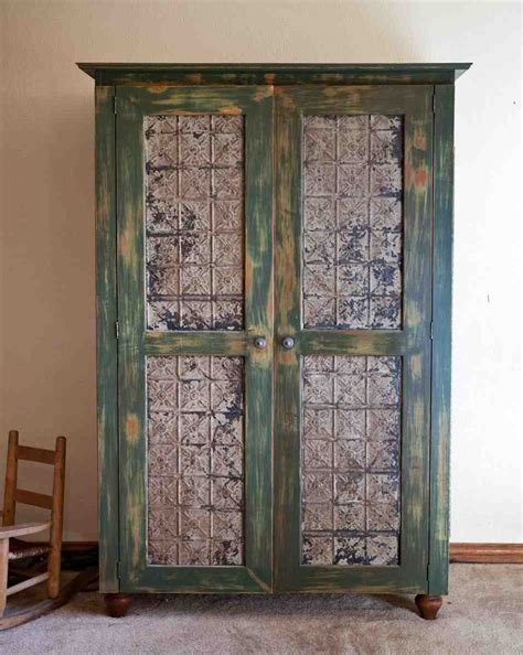 armoire uses rustic tv armoire home furniture design