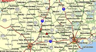 map 1 of bastrop