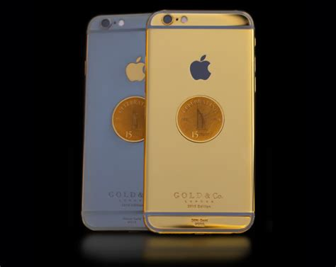 Hp Iphone 6 Di Arab burj al arab orders 15 real gold iphone 6s for 15 year anniversary