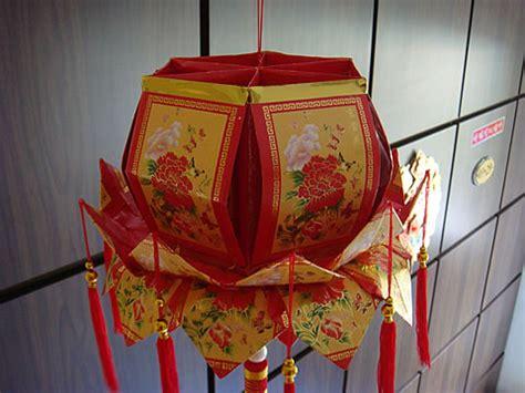 make new year lanterns using packets shadowandy my stories