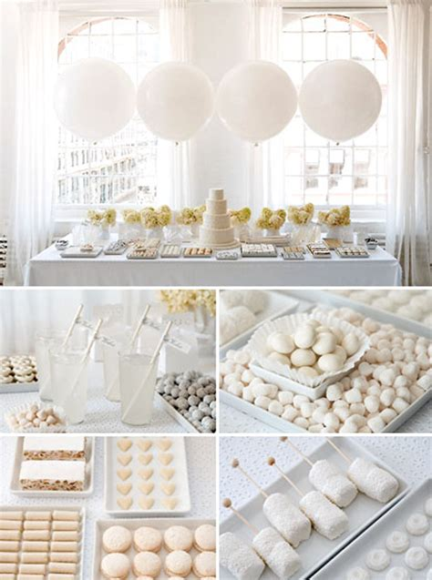 Wedding Shower Decor by Top Trend For 2015 Bridal Shower Balloon Decors