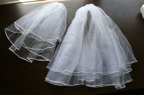 simple veil pattern make your own wedding veil chica and jo