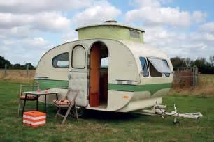 wohnwagen le retro caravan revival travel the guardian