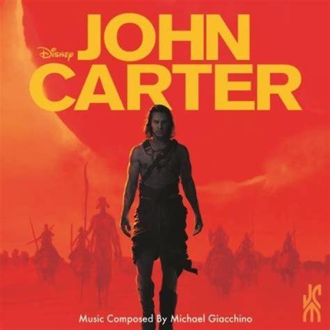 film john carter john carter soundtrack
