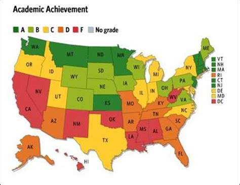 cofc cus map the us chamber of commerce education report card