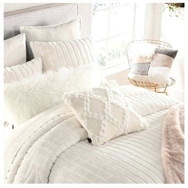 Bed Bath And Beyond Alpine by Ugg Duvet Cover Home Snow White Granite Gray Striped King