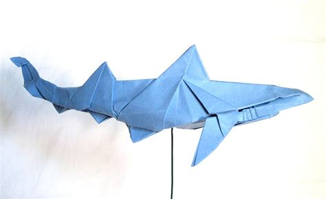Origami Shark Diagram - origami shark diagram repair wiring scheme