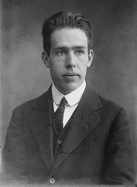 biography of niels bohr niels bohr profile biodata updates and latest pictures