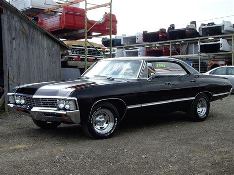 4 door 1967 chevy impala 1967 chevrolet impala 4 door hardtop by 4wheelssociety
